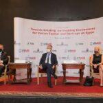 """""""إيتيدا"""" تشارك في منتدى تحفيز ريادة الأعمال في الشركات الناشئة المصرية"""