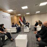 وزير الاتصالات يشهد توقيع اتفاقية تعاون بين المصرية للاتصالات ونوكيا لإطلاق خدمات إنترنت الأشياء